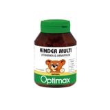 Optimax宝宝维生素咀嚼片