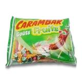 Carambar有机水果长条奶糖